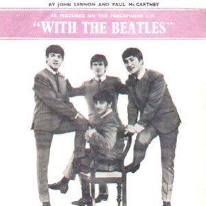 how to play beatles on guitar