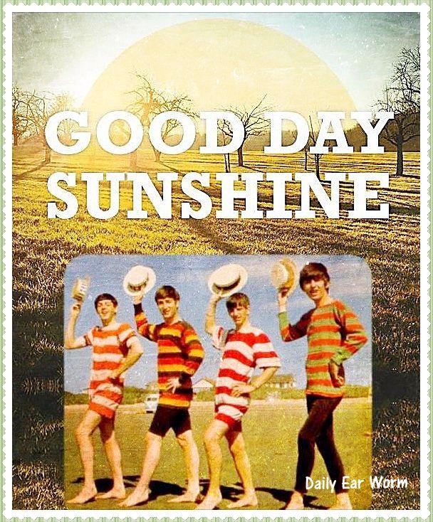 Good Day Sunshine Guitar : Good day sunshine tab learn to play beatles on guitar