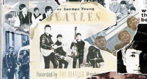 Anthology 1 - Learn To Play Beatles on Guitar